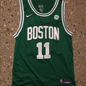 Boston Celtics Kyrie Irving Jersey